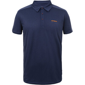 Icepeak Bangor Polo Shirt Men blue